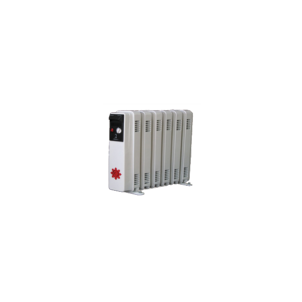 رادیاتور برقی آژیر