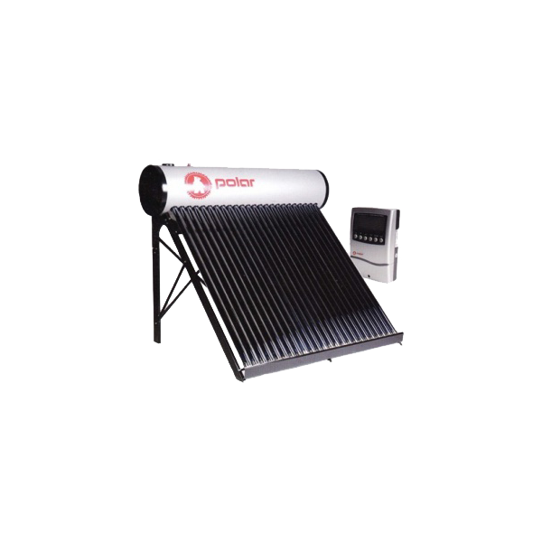 آبگرمکن خورشیدی پلار