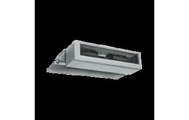 فن کوئل سقفی بدون کابین (با پلنوم و فیلتر) تهویه