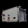 فن کوئل سقفي (بدون کابين با پلنيوم و فيلتر) ساران