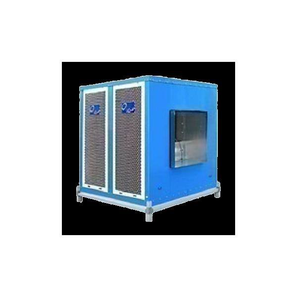 کولر آبی صنعتی سلولزی انرژی