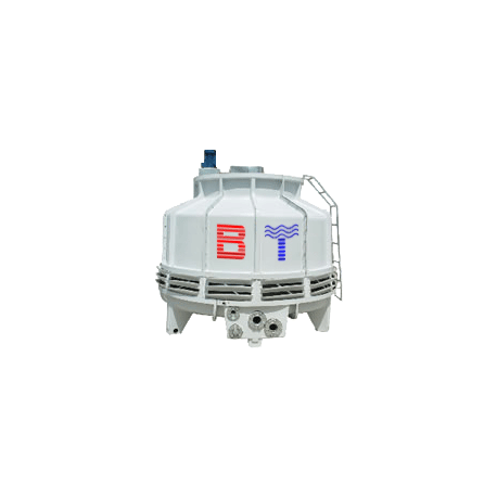 برج خنک کننده سری RF بادران