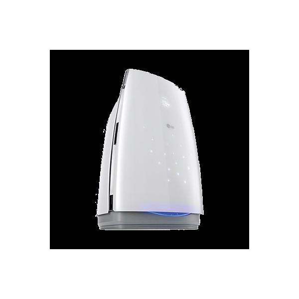 دستگاه تصفیه هوای ال جی